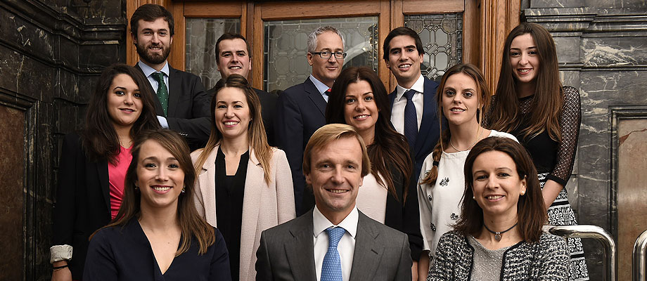 Equipo Informa Consulting